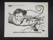 Image of American Chameleon (Politicus Expedience) - Larrick, James, 1946-